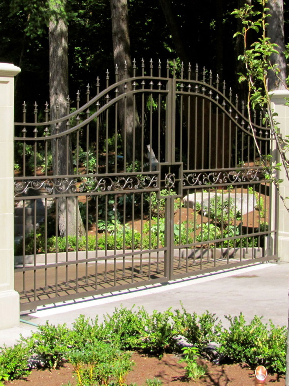 Automatic Gate and Fence - Featured Image